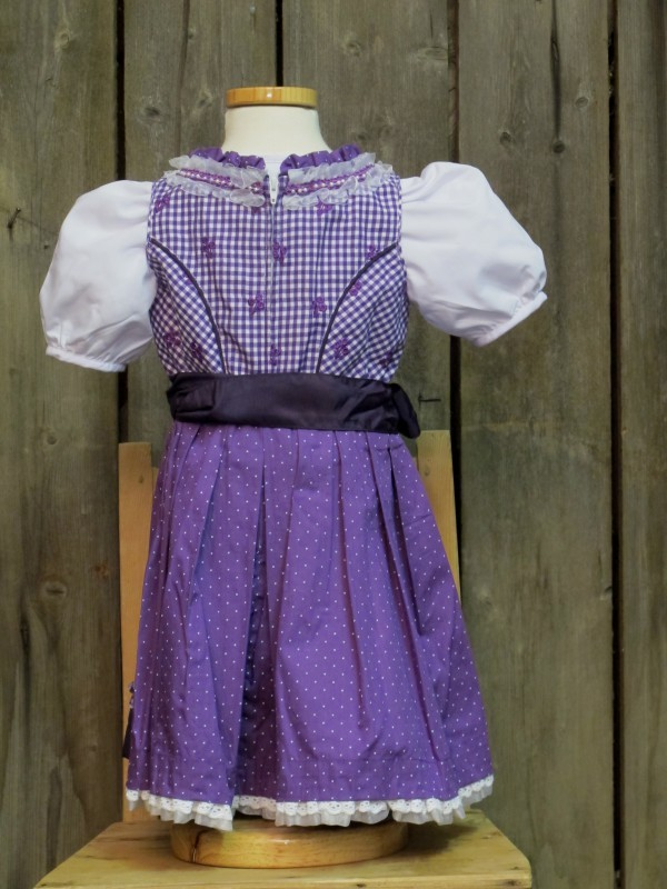 kidstracht dirndl kinderdirndl hammerschmid incl bluse gr. Black Bedroom Furniture Sets. Home Design Ideas